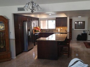 A Handyman Can Also Help with Remodeling Projects too | 480-726-0011