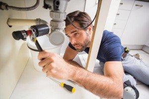 sink repair plumber