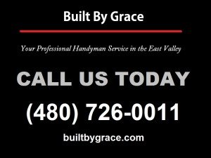 Hire a Handyman Contractor in Chandler | (480) 726-0011