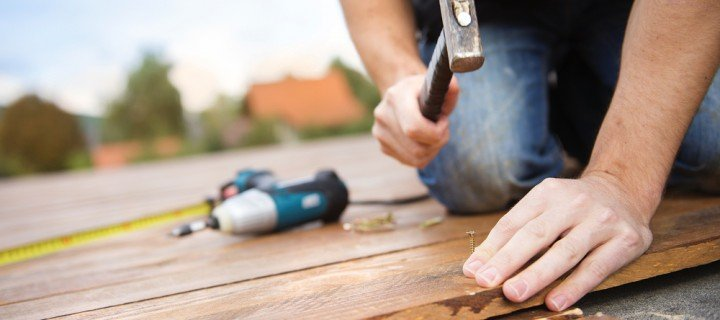 Need Small Home Repairs Completed Fast? Call a Handyman in Gilbert